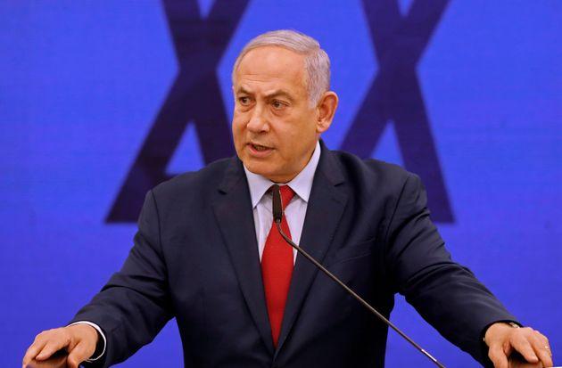 Netanyahu e le colonie: boutade elettorale o progetto