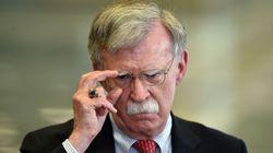 États-Unis: le départ de John Bolton est-il une bonne nouvelle pour le