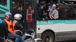 BLOG - Bus à Casablanca: voyage au bout de