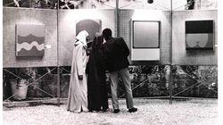 A Marrakech, le MACAAL accueille une grande rétrospective dédiée à Mohamed
