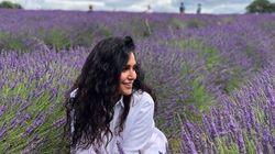 Mariam, nipote di Bin Laden: