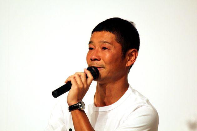前澤友作さん、新事業でも「困っている人を助けたい」。ZOZO退任会見で語る