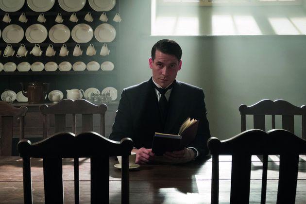 Rob James-Collier as Thomas
