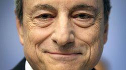 El BCE comprará 20.000 millones de deuda pública a los países de la eurozona cada