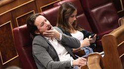 Un 15,8% de los españoles está aburrido de la política, según el CIS... y esto era en