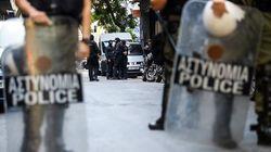 Βίντεο από την επιχείρηση-«σκούπα» της Αστυνομίας στην