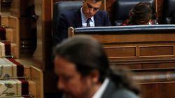 Iglesias insiste en la coalición sin que haya trascendido ninguna