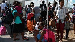 Bahamas: encore 2.500 personnes non localisées après