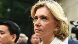 Pendant la grève, Valérie Pécresse veut un service garanti en heure de