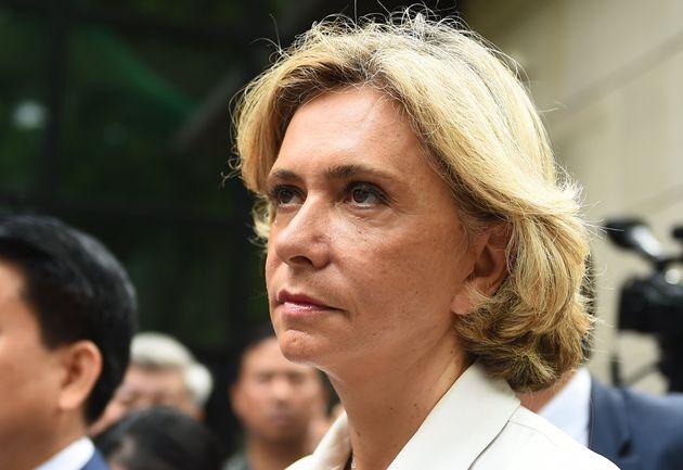 """Valérie Pécresse demande """"l'inscription en urgence de leur proposition de loi,..."""