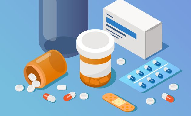 What's Really Going On With Brexit Medicine Shortages?