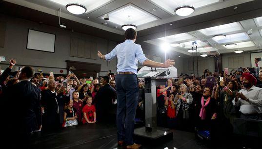 Les Canadiens polarisés, mais pas à cause des médias sociaux, selon une