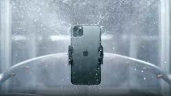 Nel video dei nuovi prodotti, Apple ha nascosto una frecciatina alla