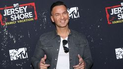 'Jersey Shore' Star Mike 'The Situation' Sorrentino Released From