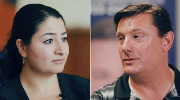 Maryam Monsef faces Conservative challenger Mike Skinner in a riding to watch.By Althia