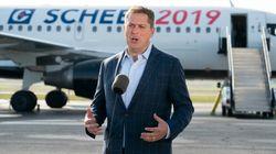 Scheer a les circonscriptions néo-démocrates du Québec dans sa