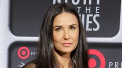 Demi Moore's Daughters Say She Would Turn Into A 'Monster' During Sobriety