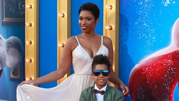 "Actress/singer Jennifer Hudson and son David Daniel attend the premiere of Universal Studios ""Sing"" at Microsoft Theater at L.A. Live, Los Angeles, on December 3, 2016Actress/singer Jennifer Hudson and son David Daniel attend the premiere of Universal Studios ""Sing"" at Microsoft Theater at L.A. Live, Los Angeles, on December 3, 2016Actress/singer Jennifer Hudson and son David Daniel attend the premiere of Universal Studios ""Sing"" at Microsoft Theater at L.A. Live, Los Angeles, on December 3, 2016Actress/singer Jennifer Hudson and son David Daniel attend the premiere of Universal Studios ""Sing"" at Microsoft Theater at L.A. Live, Los Angeles, on December 3, 2016Actress/singer Jennifer Hudson and son David Daniel attend the premiere of Universal Studios ""Sing"" at Microsoft Theater at L.A. Live, Los Angeles, on December 3, 2016Actress/singer Jennifer Hudson and son David Daniel attend the premiere of Universal Studios ""Sing"" at Microsoft Theater at L.A. Live, Los Angeles, on December 3, 2016Actress/singer Jennifer Hudson and son David Daniel attend the premiere of Universal Studios ""Sing"" at Microsoft Theater at L.A. Live, Los Angeles, on December 3, 2016Actress/singer Jennifer Hudson and son David Daniel attend the premiere of Universal Studios ""Sing"" at Microsoft Theater at L.A. Live, Los Angeles, on December 3, 2016Actress/singer Jennifer Hudson and son David Daniel attend the premiere of Universal Studios ""Sing"" at Microsoft Theater at L.A. Live, Los Angeles, on December 3, 2016Actress/singer Jennifer Hudson and son David Daniel attend the premiere of Universal Studios ""Sing"" at Microsoft Theater at L.A. Live, Los  (Photo by Neca Dantas/NurPhoto via Getty Images)"