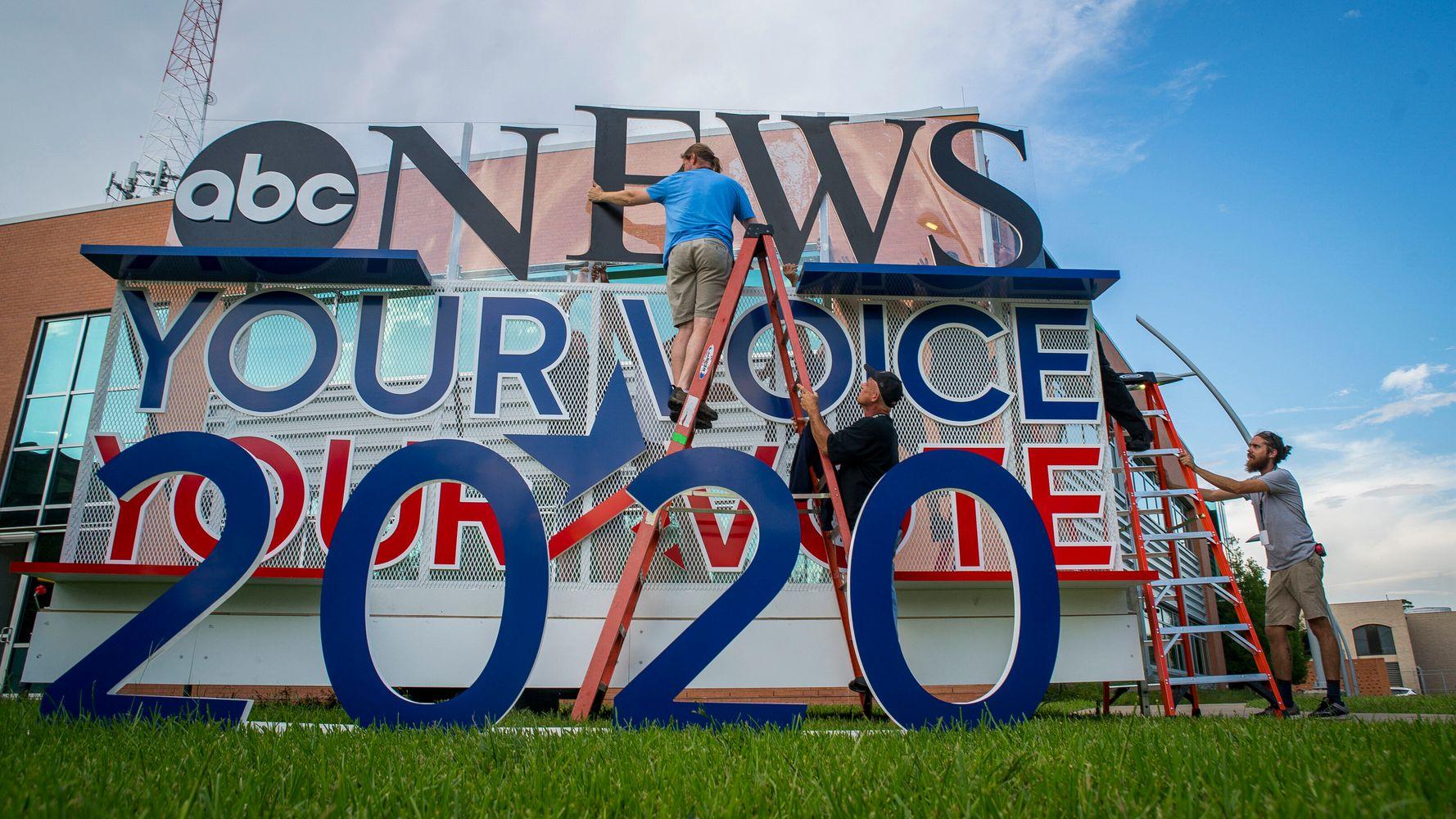 2020 Democratic Primary Debate In Houston: Read Live Updates