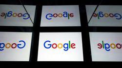 Google s'évite un procès pour fraude fiscale en payant 1 milliard