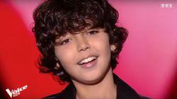 Un Casablancais de 12 ans envoûte le jury de The Voice