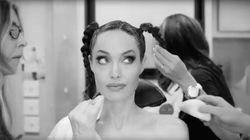 Βίντεο: Πώς η Αντζελίνα Τζολί μεταμορφώνεται στην κακιά Maleficent της