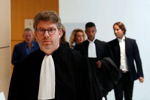 O δικηγόρος της Χάσα μπιντ