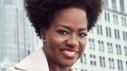 Viola Davis est le nouveau visage de L'Oréal