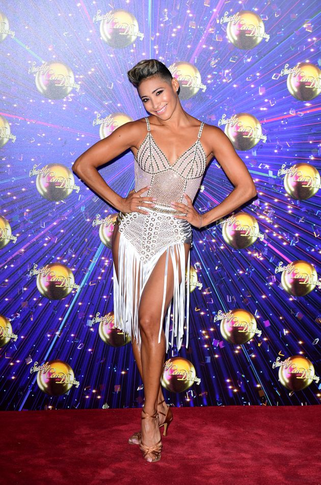 101 Things You Probably Didn't Know About The Strictly Come Dancing Professional