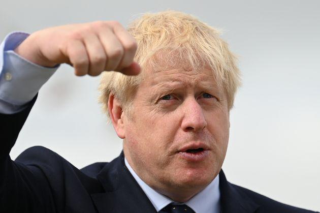 Historia de cómo el Brexit se le empieza a ir de las manos a Boris