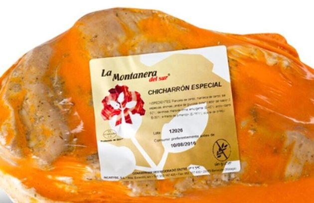 Nueva alerta sanitaria por listeria en la marca 'La Montanera del