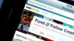 Kickstarter Worker Claims She Was Fired Over Union