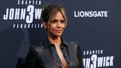 Halle Berry Laughs Off Troll Who Insulted Her Hands Like A