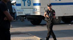 Τουρκία: Νεκροί και τραυματίες σε έκρηξη στο