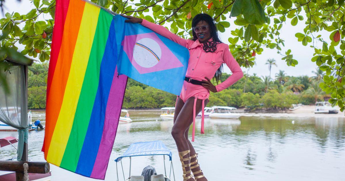 Boipeba vira símbolo da liberdade no meio do litoral baiano