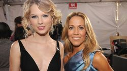 Sheryl Crow Doesn't Get 'The Big Stink' Over Taylor Swift's Scooter Braun