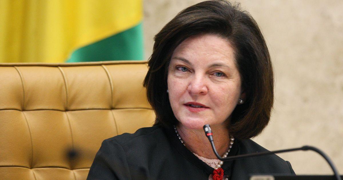 Raquel Dodge faz apelo por proteção à democracia, em despedida da PGR