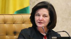 'Fiquem atentos a todos os sinais de pressão sobre a democracia', diz Raquel