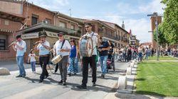 Guadalajara, meca del