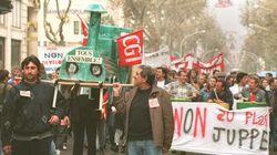 La grève à la RATP ce 13 septembre en rappelle deux autres liées aux