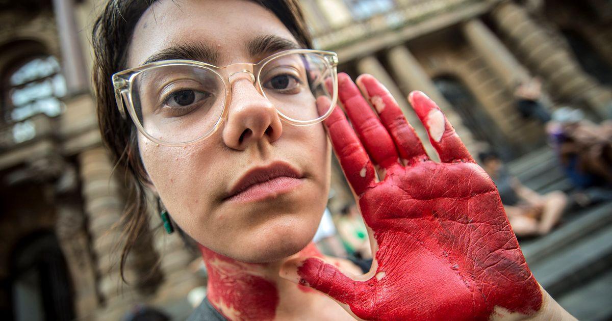 Redes de saúde terão 24h para notificar casos de violência contra a mulher