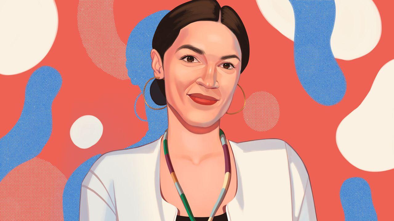 Alexandria Ocasio-Cortez and 6 Other Latinx Trailblazers You Should Know