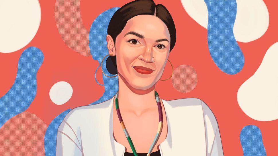 Alexandria Ocasio-Cortez and 7 Other Latinx Trailblazers You Should Know