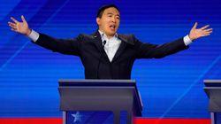 Ce candidat démocrate va donner 1000$/mois à 10 familles pour promouvoir le revenu