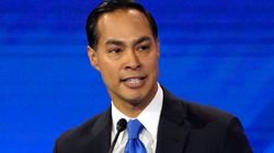 Julián Castro Hits Hard At Biden On Health Care And Immigration During