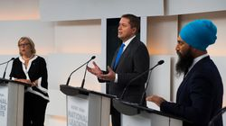Scheer Grilled For 'Hold Hostage' Comment About Indigenous