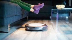 ロボット掃除機おすすめ5選。人気モデルで毎日の掃除をラクに