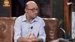 Jesús Vidal deja loco a Broncano con su respuesta a la pregunta de follar: