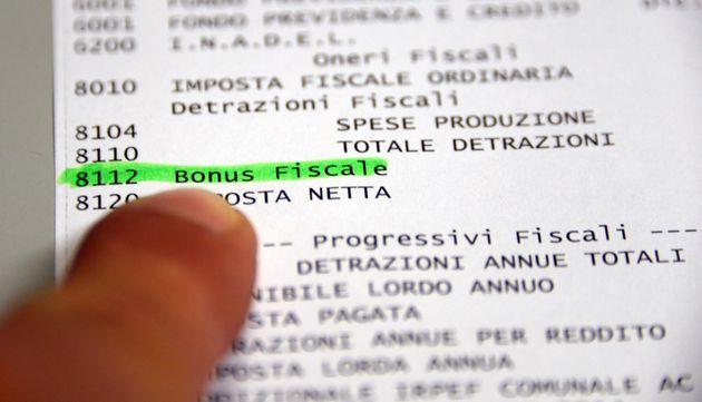 Luglio col bonus che ti voglio