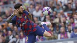 PES 2020 Review: Better
